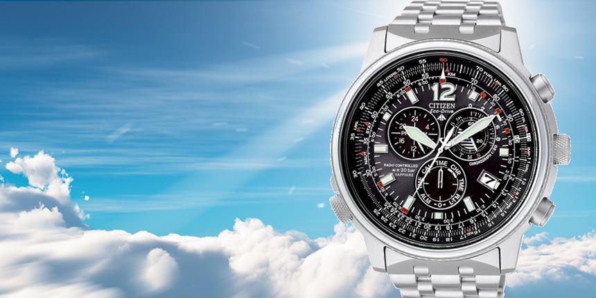Nejprodávanější analogové hodinky s cenovkou přes 10.000 Kč  Citizen ... c2359582aa