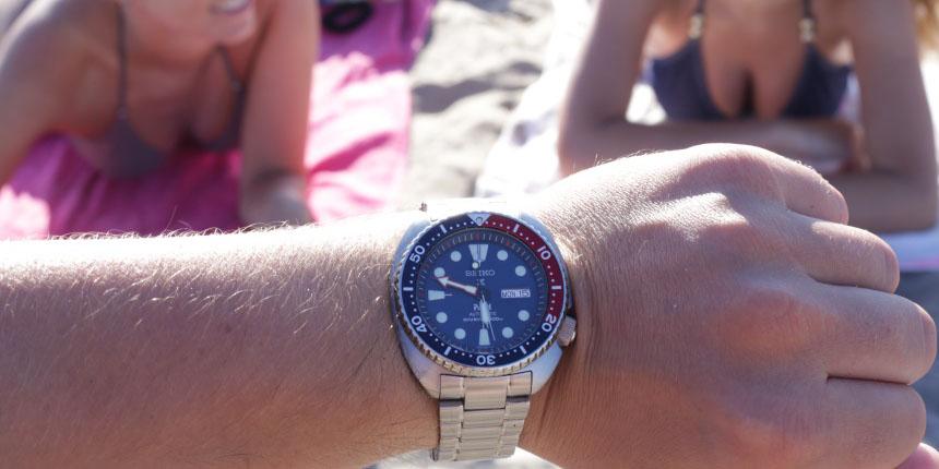 65e966d0051 Hodinky Seiko Prospex Sea SRPA21K1 PADI Special Edition
