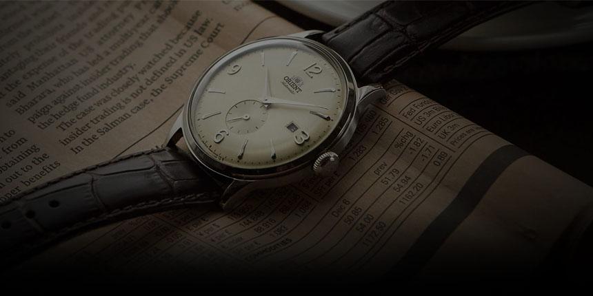 0fc5773fc Orient Bambino: Jedny z nejlepších společenských hodinek   Hodinky ...
