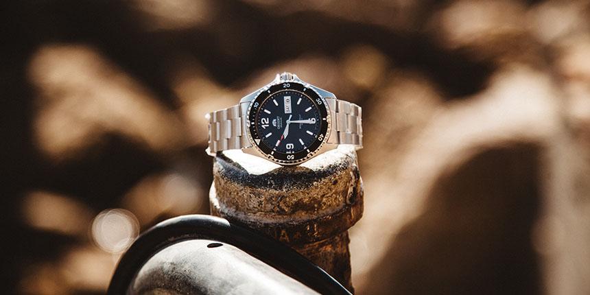 0987e8101 O všech jste si již mohli v našem magazínu něco přečíst. Další skvělé  hodinky na řadě jsou Orient Ray a Orient Mako, které Vám chci blíže  představit.