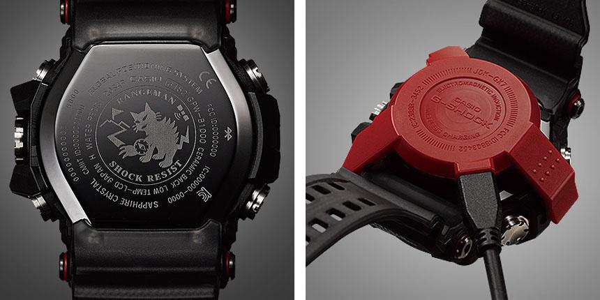 Casio G-Shock Rangeman GPR-B1000 indukcni nabíjeni 960b97f7cb