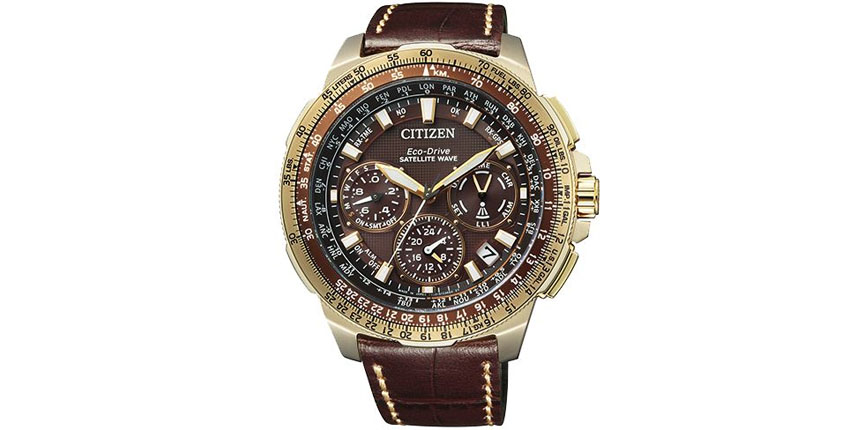 Citizen Duratect Gold CC9023-13X