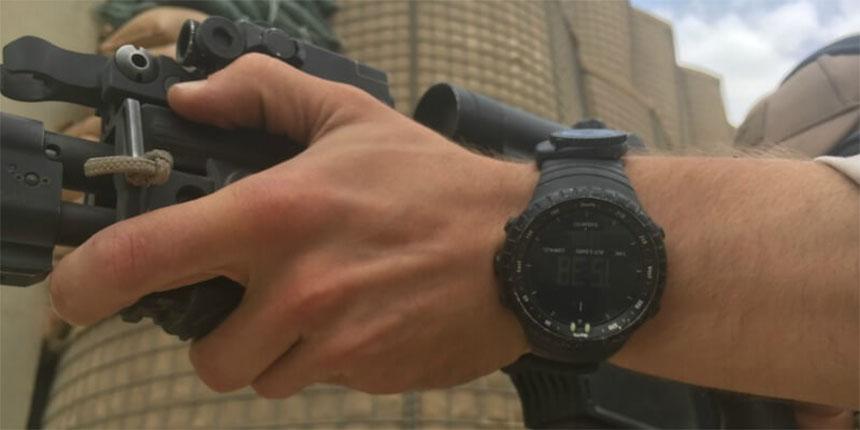 5e2f196c5 Jaké hodinky jsou vojenské? Názory skutečných vojáků. | Hodinky-365.cz