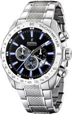 Festina Chronograph 16488 3. Pánské hodinky ... 649839546b