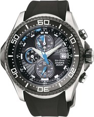Citizen BJ2111-08E DIVER´S 200M