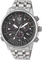 Citizen Promaster Sky Pilot Radio Controlled AS4050-51E