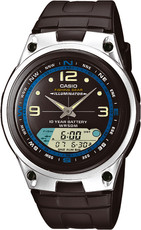 Casio Collection Fishing Gear AW-82-1AVES