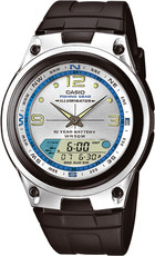 Casio Collection Fishing Gear AW-82-7AVES