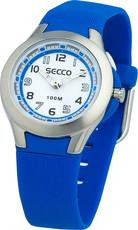 Chlapecké hodinky Secco S DRI-007 ccfe2fce083