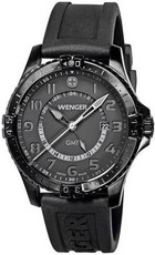 Wenger Squadron GMT 77074