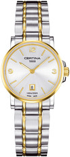 Certina DS Caimano Lady Quartz C017.210.22.037.00