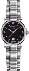 Certina DS Caimano Quartz C017.210.11.057.00