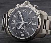Certina DS Podium Chronograph GMT Quartz C001.639.44.087.00