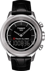 Tissot T-Touch Classic T083.420.160.51.00