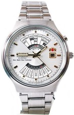 Orient Sport New Multi-Year Calendar Automatic FEU00002W