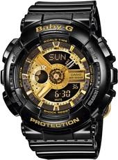 Casio Baby-G BA-110-1AER. Dámské sportovní hodinky ... 0360f488a5