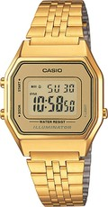 Casio Collection Retro LA680WEGA-9ER