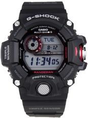 d41d8ee34eb Hodinky Casio G-Shock řízené rádiem (radio controlled)