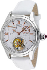 Prim Tourbillon Leoš Janáček Lady W02C.10296.A Limited Edition 100pcs