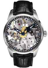 Tissot T-Complication Squelette Mechanical T070.405.16.411.00 Limited Edition
