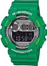 493f0866ada Casio G-Shock Original GD-120TS-3ER