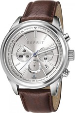 Esprit Es-Ray Chrono Brown ES107541001