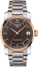 Tissot Luxury Automatic T087.207.55.297.00