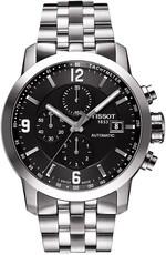 Tissot PRC 200 Automatic T055.427.11.057.00 · Pánské hodinky Tissot PRC ... 72d4f6a7a9