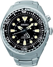 Seiko Prospex Sea Kinetic GMT Diver´s SUN019P1