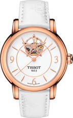 Tissot Lady Heart Automatic T050.207.37.017.04