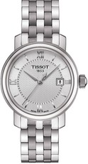 Tissot Bridgeport Quartz T097.010.11.038.00