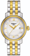 Tissot Bridgeport Quartz T097.010.22.118.00