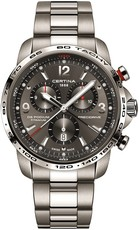 Certina DS Podium Chronograph 1/100 SEC C001.647.44.087.00