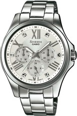 Casio Sheen SHE-3806D-7AUER