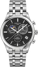 Certina DS-8 Chronograph Moon Phase Quartz C033.450.11.051.00