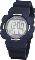 42b83adf3 Pánské digitální hodinky Secco   Hodinky-365.cz