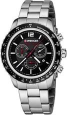 Wenger Roadster Black Night Chrono 01.0853.107 f351bea039c