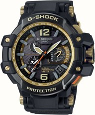 Casio G-Shock Gravitymaster GPW-1000GB-1AER Triple G Resist Black & Gold Special Edition