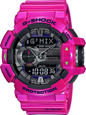 Casio G-Shock G-Mix GBA-400-4CER
