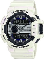 Casio G-Shock G-Bluetooth G-Mix GBA-400-7CER