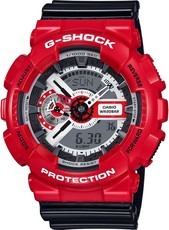 Casio G-Shock G-Specials GA-110RD-4AER