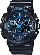 Casio G-Shock Original GA-100CB-1AER