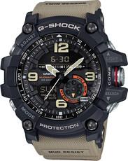 4f5b9cc99a2 Casio G-Shock Mudmaster GG-1000-1A5ER. Sportovní hodinky Casio ...