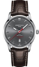 "Certina DS-2 Quartz C024.410.16.081.10 ""Ole Einar Bjorndalen"" Limited Edition 2016pcs"
