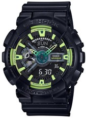 Casio G-Shock G-Classic Limited Edition GA-110LY-1AER