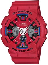 Casio G-Shock Original GA-120TR-4AER Limited Edition
