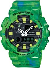Casio G-Shock Original GAX-100MB-3AER G-Line Special Edition