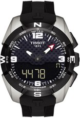 Tissot T-touch Expert Solar NBA Special Collection T091.420.47.207.01