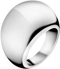 Dámský prsten z chirurgické oceli Calvin Klein Ellipse KJ3QMR0001 908f600c29