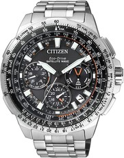 Citizen Satellite Wave Eco-Drive CC9020-54E